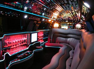 Stretch Limo Hire Melbourne