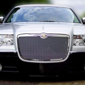 Stretch Limo Hire Melbourne Front